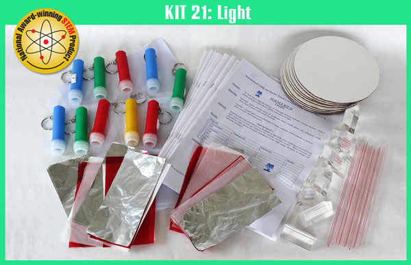 SS-925-1121 Kit 21: Light